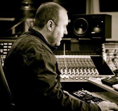 NYANYO - sound engineer